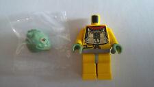 LEGO star wars bossk minifigure 8097 10221