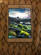 Samsung Galaxy Tab A 16GB, Wi-Fi + 4G