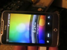 HTC Wildfire S Android Smartphone (Alltel) in box