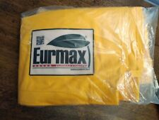 EURMAX 10x10 Replacement Patio Canopy Top Cover Fit EZ POP UP Patio Canopy Tent