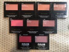 (1) Revlon Powder Blush, You Choose