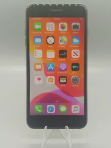 Apple iPhone 8 Plus - 64GB - Space Gray (Unlocked) (GSM) iOS LTE Grade A