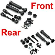 MIP 10130 10132 keyed Front & Rear X-Duty CVD Kit Slash 2WD / 4X4 V2