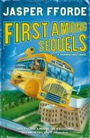 First Among Sequels, Jasper Fforde, New, Book