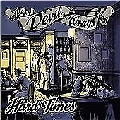 Hard Times, Devil Wrays, The, Audio CD, New, FREE & FAST Delivery