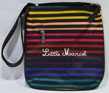 LITTLE MARCEL sac porté travers 29x27 cm ref 601 NEUF