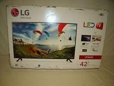 "LG 42LF5600 42"" 1080p 60Hz Class LED HDTV"