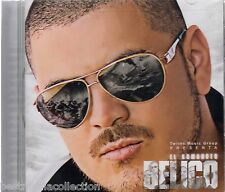 SEALED - El Komander CD NEW Belico ALBUM Cuernito Armari CHAPO GUZMAN Corridos