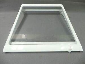 Samsung Refrigerator : Sliding Shelf Assy (DA97-12839A / DA97-12839B) {N1252}