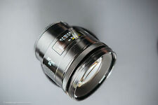 Minolta AF 85mm f1.4 Lens for Sony A mount, can be adapted  for Sony E mount