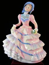"Royal Doulton Figurine ""Hannah"" Hn3369"