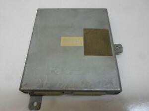 ENGINE COMPUTER ISUZU AMIGO 1990 8943378680 ECM PCM ECU OEM