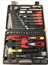 Famex Universal-Werkzeugkoffer, 167-teilig, 144-FX-48,  M111
