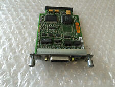 Cisco 800-01514-01E0 WIC-1T Serial WAN Interface Card 28-1688-02 @