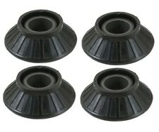 For Volvo 745 940 740 760 780 Set Of 4 Front Control Arm Bushings Vaico V95-0062 (Fits: Volvo 940)