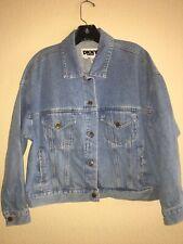 Vintage DKNY Women's Denim Jacket Small