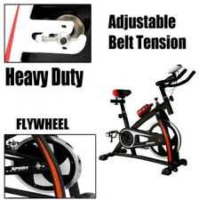 Sports Exercise Bike GYM Cycle Indoor Cardio Health Fitness Bike SPARE PARTS
