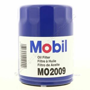 New Mobil Oil Filter Fits 98-09 XJ8 XJR XKR 98-09 Vanden Plas Range Rover MO2009