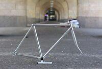 Vitus Silver Alloy Rennrad / 1.911g / 50 cm / Dural 979 Frame Anodized