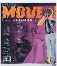 LP FRENCH ERROLL GARNER MOVE LP FONTANA
