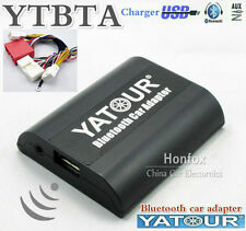 Yatour YT-BTA Bluetooth A2DP Adapter for New Mazda 3 5 6 Cx7 2009+ can-bus Aux