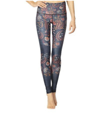 *New*Festival Denim Luxurious Yoga Leggings (Xl) Made from Recycled Materials
