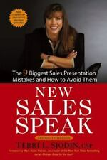 New Sales Speak: The 9 Biggest Sales Presentation Mistakes and How To Avoid Them