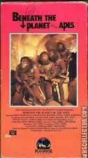 Beneath the Planet of the Apes (Vhs)