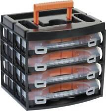 Alutec System Sortimentskasten 322 x 279 x 297 mm