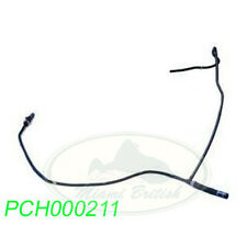 LAND ROVER EXPANSION TANK BLEED HOSE FREELANDER PCH000211 OEM