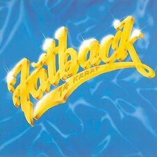 The Fatback Band - 14 Karat [New CD] UK - Import