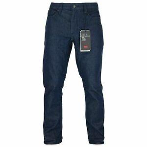 Levi's Premium Men's Commuter Pro 511 Slim Fit Gusset Stretch Jeans 38X34 $149