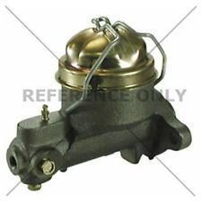 Brake Master Cylinder-Premium Master Cylinder - Preferred Centric 130.62013