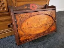Australia Antique Woodenware