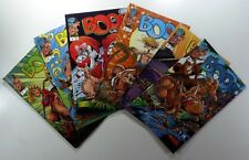 IMAGE Comics BOOF (1994) #1 2 3 4 5 6 COMPLETE VF/NM Ships FREE!