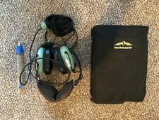 General Aviation Headset For PilotsDavid Clark with bag &accessories