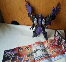 *RARE* Beast Wars Transformers Universe Razorclaw