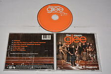 GLEE CAST - JOURNEY TO REGIONALS - MUSIC CD RELEASE YEAR:2010