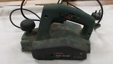 Bosch PHO 15-82 electric planer 500w