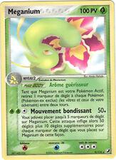 Pokemon n° 9/115 - MEGANIUM - 100PV