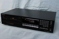 Sony CDP-511  CD-Player      ***   mit neuem Laser
