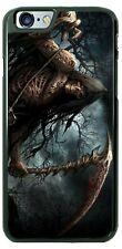 Halloween Grim Reaper Skeleton Phone Case Cover Fits iPhone Samsung Google LG