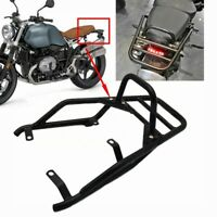 Rear Luggage Rack Cargo Holder For BMW R 9 T 9T Pure Racer Scrambler 2014-2017