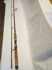 Kunnan advantage graphite fishing rod