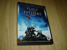 Flags Of Our Fathers DVD, 2007, 2-Disc Set SPECIAL EDITION NEW AND UNUSED