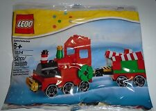 Lego 40034 Christmas Train Brand New in Sealed Polybag