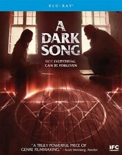 A DARK SONG New Sealed Blu-ray