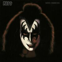 Kiss - Gene Simmons (Remastered)  CD  NEW/SEALED  SPEEDYPOST