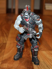 Gears of War Locust drone Cyclops series Action Figure neca 2008
