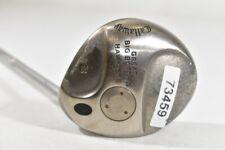 Callaway Hawk Eye #3 Fairway Wood Right Senior Flex 75g Graphite # 73459